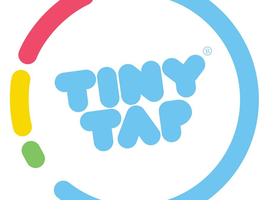 Spotlight on… Tiny Tap